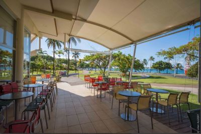 L'ÉTRAVE - Bar à cocktails, Café, Bar de nuit - Nouméa - Photo 3 - Nouvelle-Calédonie
