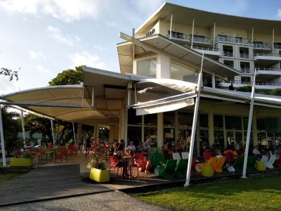 L'ÉTRAVE - Bar à cocktails, Café, Bar de nuit - Nouméa - Photo 6 - Nouvelle-Calédonie