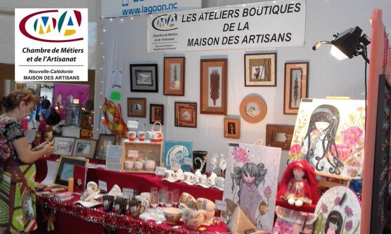 La Maison Des Artisans  Nouma  Shopping  ArtisanatArtistes  Le