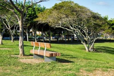 Parc municipal Georges-Brunelet du Receiving - Nouméa - Photo 2 - Nouvelle-Calédonie