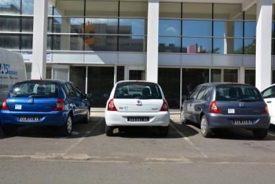 A5 - Location de voiture - Ducos - Nouméa - Nouvelle-Calédonie - Photo 3 - Nouvelle-Calédonie