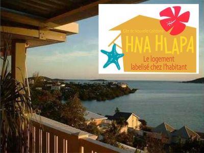 ASSOCIATION HNA HLAPA-Logements labellisés chez l'habitant-Gîtes et Chambres d'hôtes-Nouméa - Photo 1 - Nouvelle-Calédonie