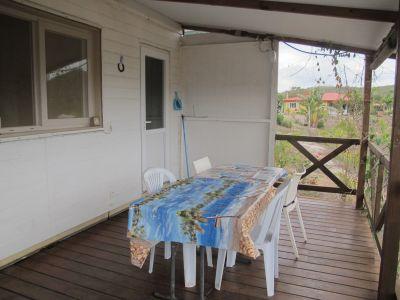 GITE LES CIGALES - Koumac - Photo 6 - Nouvelle-Calédonie