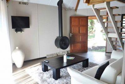 LODGE TERRE DE SOLEIL - Gîte, chambre et table d'hôtes - Farino - Photo 2 - Nouvelle-Calédonie