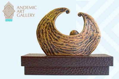 ANDEMIC ART GALLERY - Exposition vente d'artistes de Nouvelle-Calédonie et du Pacifique - Nouméa - Photo 1 - Nouvelle-Calédonie