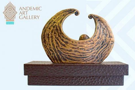 ANDEMIC ART GALLERY - Exposition vente d'artistes de Nouvelle-Calédonie et du Pacifique - Nouméa