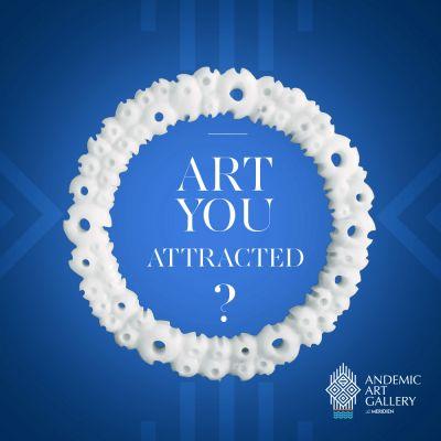 ANDEMIC ART GALLERY - Exposition vente d'artistes de Nouvelle-Calédonie et du Pacifique - Nouméa - Photo 2 - Nouvelle-Calédonie