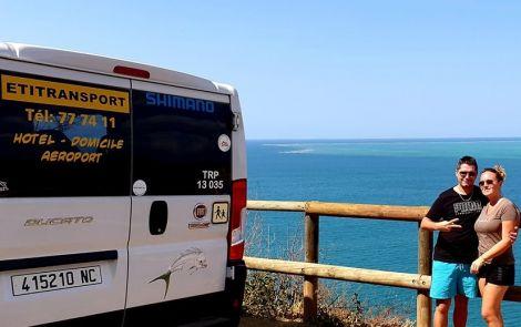 ETITRANSPORT - Transport- Navette sur tout le territoire