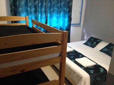 HOTEL DE LA PLAGE - Poindimié - Photo 3 - Nouvelle-Calédonie