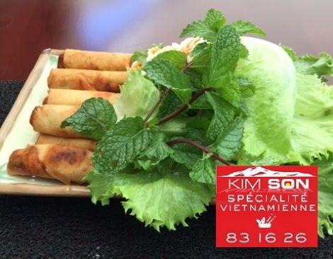 KIM SON - Spécialité Vietnamienne - Baie des Citrons - Nouméa
