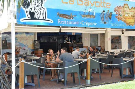 LA GAVOTTE - Crêperie Restaurant - Nouméa