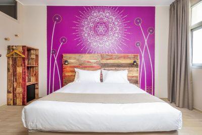 HOTEL GONDWANA Eco Friendly & Art - Nouméa - Photo 3 - Nouvelle-Calédonie