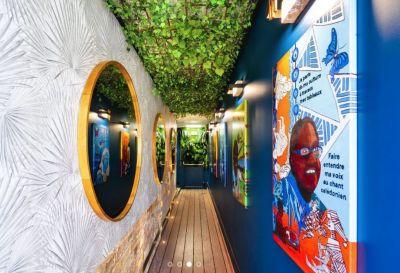 HOTEL GONDWANA Eco Friendly & Art - Nouméa - Photo 6 - Nouvelle-Calédonie