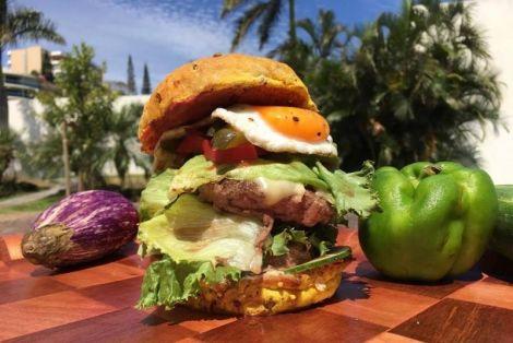 BURGER JOE - Restaurant produits frais et locaux - Nouméa