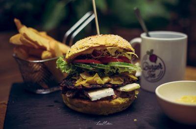 BURGER JOE - Restaurant produits frais et locaux - Nouméa - Photo 2 - Nouvelle-Calédonie