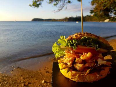 BURGER JOE - Restaurant produits frais et locaux - Nouméa - Photo 5 - Nouvelle-Calédonie