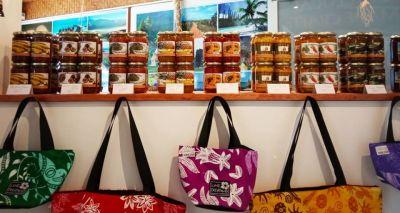 LES ARTS DU PACIFIQUE - Souvenirs 100% local - Nouvelle-Calédonie - Photo 3 - Nouvelle-Calédonie