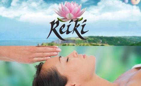 LES MAINS D'EMMA - Soins énergétiques, massages intuitifs, formation Reiki - Nouméa