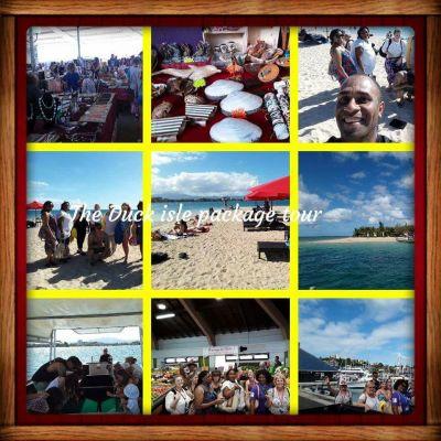 THE NEW CALEDONIA EXPLORER - Excursions organisées en bus et bateau - Nouméa - Photo 3 - Nouvelle-Calédonie