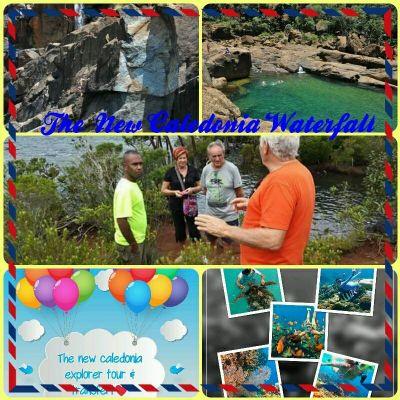THE NEW CALEDONIA EXPLORER - Excursions organisées en bus et bateau - Nouméa - Photo 5 - Nouvelle-Calédonie