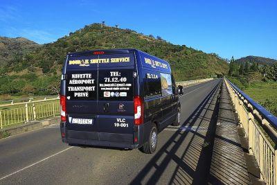 BOURAIL SHUTTLE SERVICE - Navette aéroport & excursions guidées - Photo 6 - Nouvelle-Calédonie