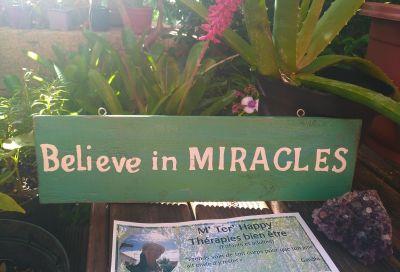 M'TER'HAPPY - Thérapies énergétiques & massages ayurvédiques - Photo 2 - Nouvelle-Calédonie