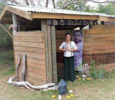 M'TER'HAPPY - Thérapies énergétiques & massages ayurvédiques - Photo 3 - Nouvelle-Calédonie