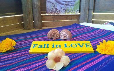M'TER'HAPPY - Thérapies énergétiques & massages ayurvédiques - Photo 5 - Nouvelle-Calédonie