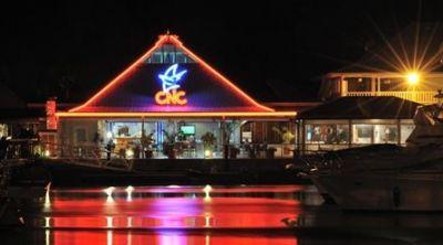LE 3 MÂTS RESTAURANT - Nouméa - Photo 3 - Nouvelle-Calédonie