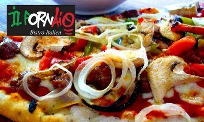 IL FORNAIO Restaurant - Cuisine italienne - Nouméa - Photo 1 - Nouvelle-Calédonie