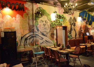 IL FORNAIO Restaurant - Cuisine italienne - Nouméa - Photo 2 - Nouvelle-Calédonie
