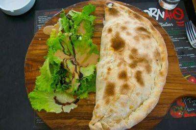 IL FORNAIO Restaurant - Cuisine italienne - Nouméa - Photo 3 - Nouvelle-Calédonie