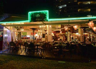 IL FORNAIO Restaurant - Cuisine italienne - Nouméa - Photo 4 - Nouvelle-Calédonie