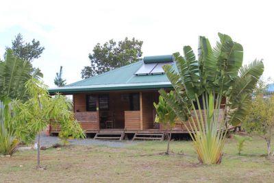 GITE DU KONIAMBO - VOH - Photo 6 - Nouvelle-Calédonie