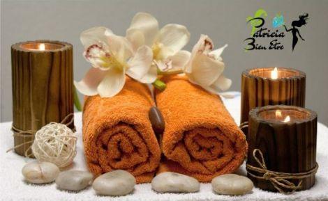 PATRICIA ESPACE BIEN ETRE EN FAMILLE - Yoga & massages - Nouméa
