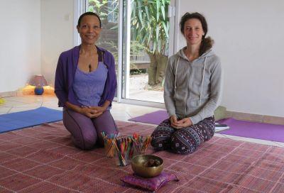 PATRICIA ESPACE BIEN ETRE EN FAMILLE - Yoga & massages - Nouméa - Photo 3 - Nouvelle-Calédonie