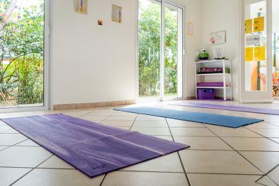 PATRICIA ESPACE BIEN ETRE EN FAMILLE - Yoga & massages - Nouméa - Photo 5 - Nouvelle-Calédonie