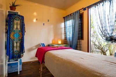 PATRICIA ESPACE BIEN ETRE EN FAMILLE - Yoga & massages - Nouméa - Photo 6 - Nouvelle-Calédonie
