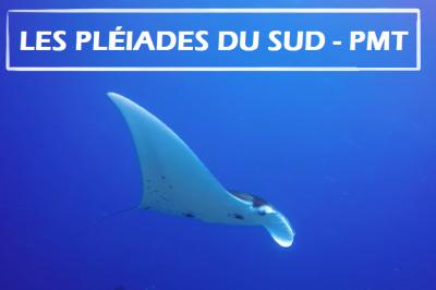 LES PLÉIADES DU SUD - Visites îlots en PMT - Ouvéa - Photo 1 - Nouvelle-Calédonie