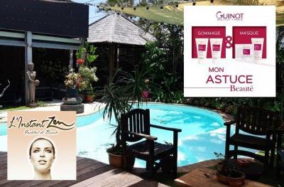 L'INSTANT ZEN - Salon de beauté - Nouméa - Photo 1 - Nouvelle-Calédonie