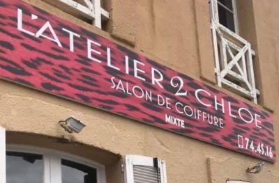 L'ATELIER 2 CHLOÉ - Salon de coiffure - Nouméa - Photo 2 - Nouvelle-Calédonie