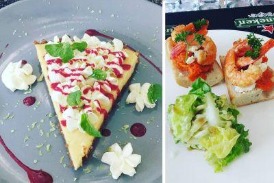LES VENTS DU SUD - Restaurant méditerranéen - Nouméa - Photo 5 - Nouvelle-Calédonie