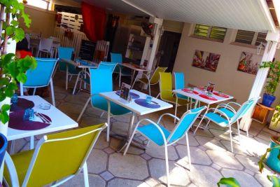 LES VENTS DU SUD - Restaurant méditerranéen - Nouméa - Photo 6 - Nouvelle-Calédonie
