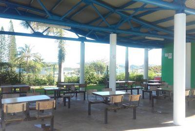 O'PTIT SNACK DE NOUVILLE - Nouméa - Photo 2 - Nouvelle-Calédonie