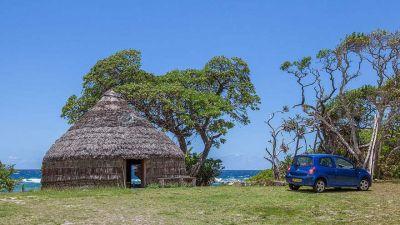 LOCATION DE VOITURE SAJOEMA - Lifou - Photo 2 - Nouvelle-Calédonie