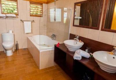 NENGONE VILLAGE -  Hôtel & Restaurant - Maré - Photo 6 - Nouvelle-Calédonie