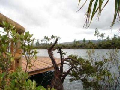 SITE DE NETCHA - Espace de loisirs Chutes de la Madeleine - Yaté - Photo 5 - Nouvelle-Calédonie