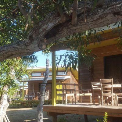 HÔTEL LE BEAUPRÉ - Ouvéa - Photo 2 - Nouvelle-Calédonie