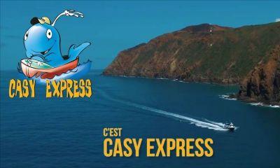 CASY EXPRESS - Taxi boat - Prony, Mont-Dore - Nouvelle-Calédonie - Photo 1 - Nouvelle-Calédonie
