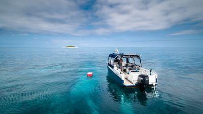 CASY EXPRESS - Taxi boat - Prony, Mont-Dore - Nouvelle-Calédonie - Photo 4 - Nouvelle-Calédonie